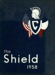(Custom Reprint) Yearbook: 1958 Camelback High School - Shield Yearbook (Phoenix, AZ)