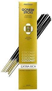 Coconut - Gonesh Stick Incense