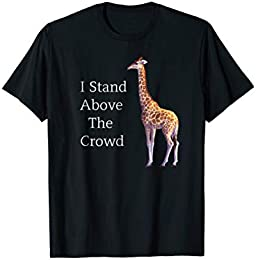 Cool Giraffe T-shirt