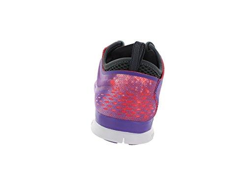 Fit Trainers Free 4 Violett Nike 5 Wei Print 0 Women's qOwZCxI