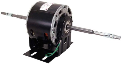 AO Smith 950  5.0-Inch Frame Diameter 1/10 HP 1500 RPM 208-230-Volt 0.7-Amp Sleeve Bearing Fan Coil by AO Smith