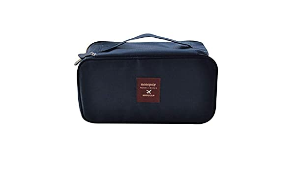 5781366eb4c3 Amazon.com: ADOSOUL Unisex Makeup Bag Travel Cosmetic Toiletries ...