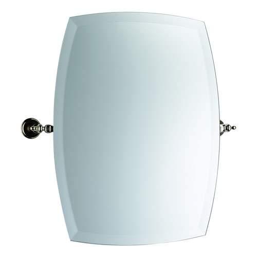 Brizo Charlotte Wall Mirror 698085PNCO
