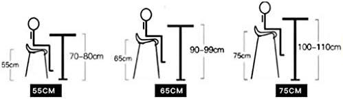 Barkruk Sterk massief houten stoel eetkamerstoel startpagina aanmelden hoge kruk kruk reception study stoel vrije tijd