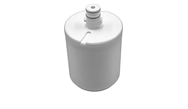 vhbw Filtro de agua, cartucho de filtro compatible con LG GR ...