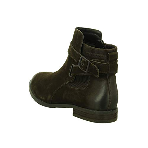 Boots Spm Boots Brown Women's Brown Spm Women's rq0qFCn
