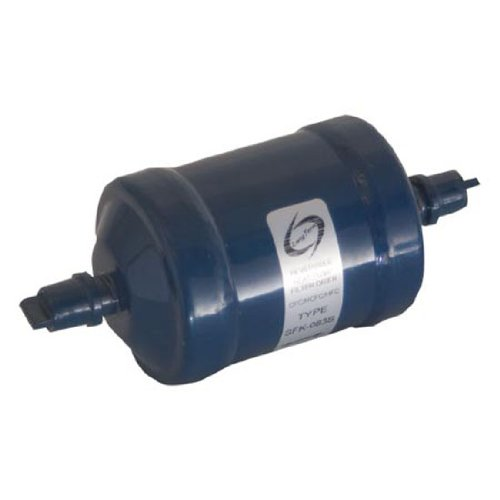Ez-Flo 92070 Bi-Flow Liquid Line Filter Driers 3/8