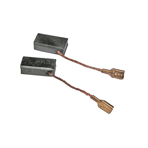 BOSCH POWER TOOLS Replacement Part 2604320913 Brush Set