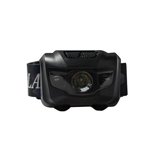Flashlight Waterproof Ultra light Household Batteries product image