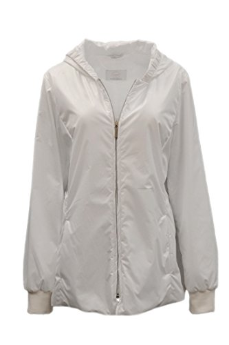 marina-rinaldi-voyage-womens-nikyta-hooded-windbreaker-jacket-sz-12-white-130449mm