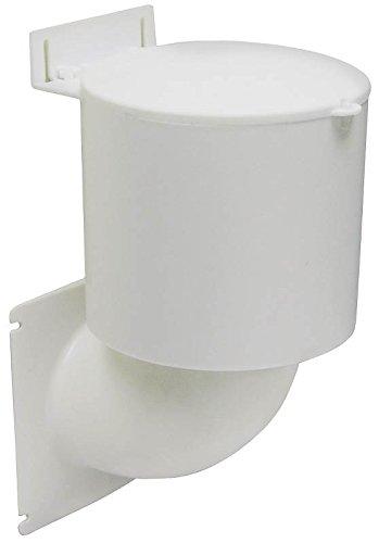 Lambro 289W Dryer Vent Seal, 4