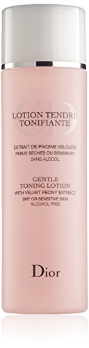 Dior Gentle Toning Lotion Extract