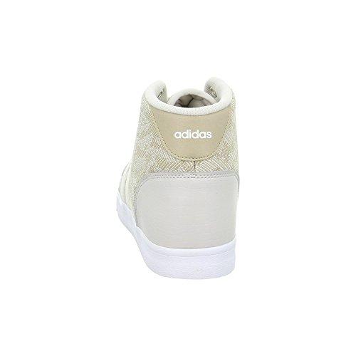 adidas Damen CF Daily QT Mid W Fitnessschuhe verschiedene Farben (Blatiz / Blatiz / Ftwbla)