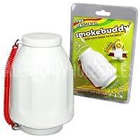 Smoke Buddy Bundle - White Original and Junior