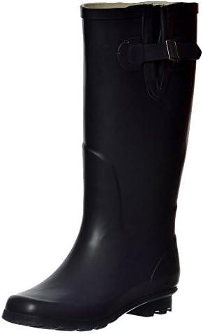 2b0ecbe6ff4 Best Extra Wide Calf Rain Boots For Women For the Money on Flipboard ...
