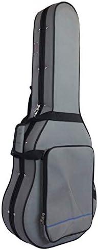 Estuche Guitarra Clásica Superior, Foam, Cibeles (Gris Oscuro) CIBELES: Amazon.es: Instrumentos musicales