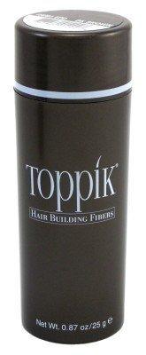 Toppik Hair Building Fiber Dark Brown 0.87 oz., Health Care Stuffs