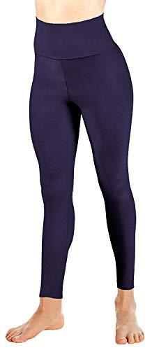 Matita Leggings Navy Unita Classiche Casual Fashion Fit Accoglienti Da Donna Skinny Pantaloni Laisla Jogging Tinta Slim Vita Donne Sport Stretch A Alta Ov1q5vw8Ax