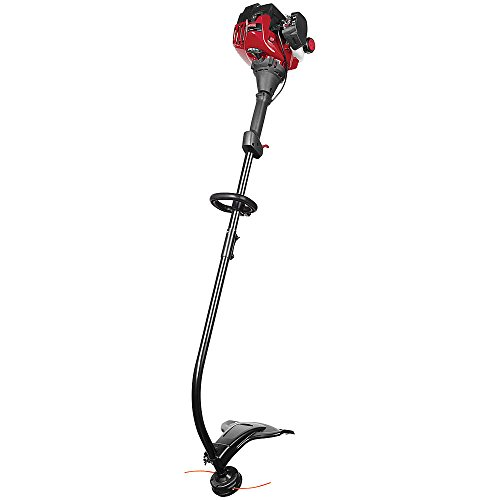 Craftsman WeedWacker™ Gas Trimmer 25cc 2-Cycle Curved Shaf