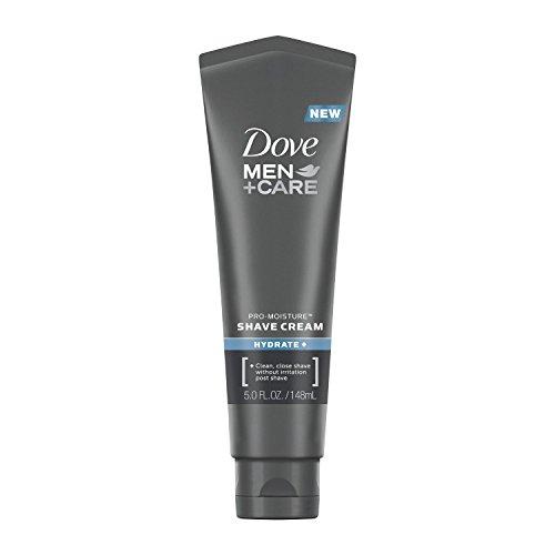 Dove Shave Cream Hydrate Moisture