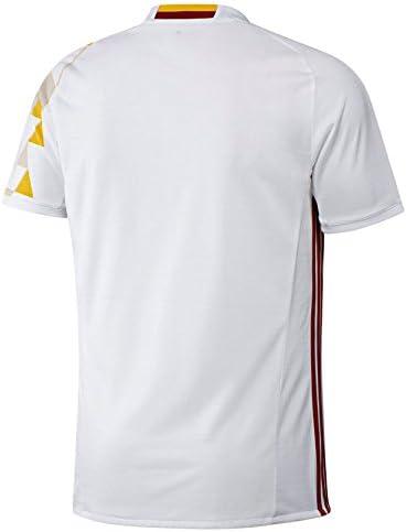 2016-2017 Spain Adidas Away Shirt (Isco 22): Amazon.es: Deportes y aire libre