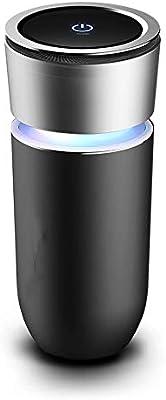 Purificador de aire USB para coche NBWS, ambientador ideal para ...