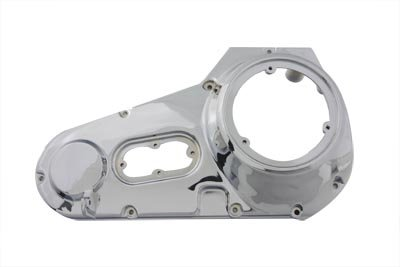 V-Twin 43-0243 - Chrome Outer Primary Cover