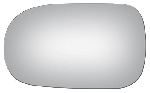 de Replacement Mirror Glass for 2003-2006 Infiniti G35 ()