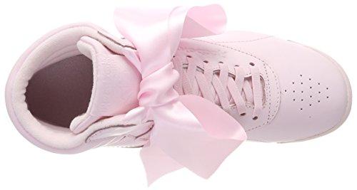 Reebok Cm8905, Sneaker Donna Rosa (Porcelain Pinkskull Grey)