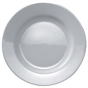 PlateBowlCup Dinner Plate -Set of 4 by Alessi  sc 1 st  Amazon.com & Amazon.com | PlateBowlCup Dinner Plate -Set of 4 by Alessi: Dinner ...