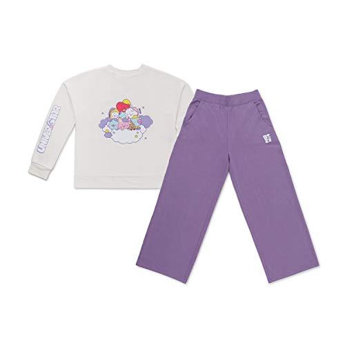 BT21 Baby Collection Character Pajama Set