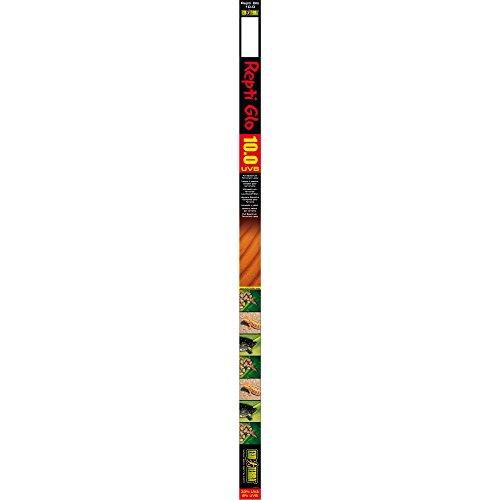 Image of Exo Terra Repti Glo 10.0 Desert Terrarium Lamp, 14-Watt, 15-Inch