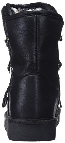Franklin Para 0020 Zapatillas negro Mujer Nordick D Negro OBx8npwHq