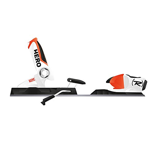 (Rossignol Axial 3 Worldcup 120 Maxflex Race Ski Bindings 2015)