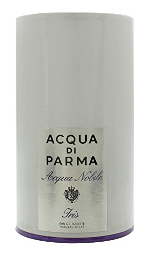 Acqua Di Parma Acqua Nobile Iris Eau De Toilette Spray 125ml/4.2oz ()