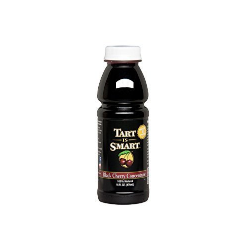 Tart is Smart Black Cherry Concentrate (16 oz., 6 pk.) by Tart is Smart