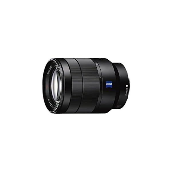 RetinaPix Sony SEL2470Z E Mount - Full Frame Vario Tx 24-70mm F4.0 Zeiss Zoom Lens