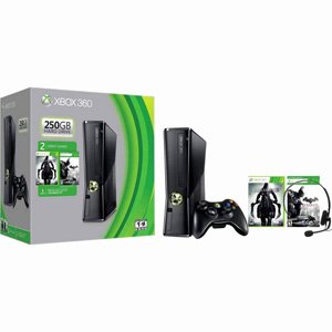 Xbox 360 Console from Microsoft