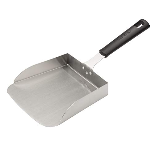 Cuisinart Griddle Food Mover, CSGS-001, Stainless Steel