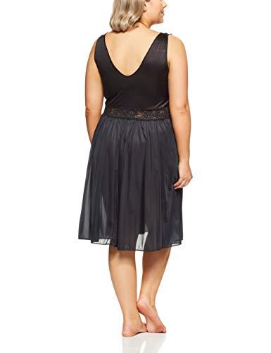 thumbnail 5 - Shadowline Women's Plus-Size Silhouette Lace Bodic - Choose SZ/color