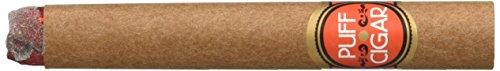 Loftus International Joker Large Fake Puff Cigar Costume, One Size, Brown