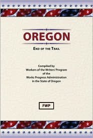 Books : Oregon: End of the Trail