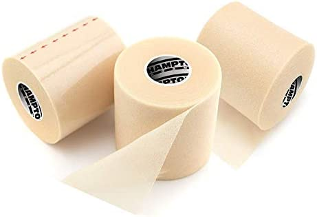 Sports Pre Wrap Athletic Tape product image