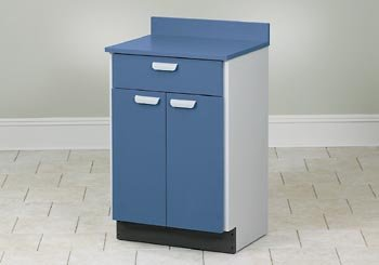 CLINTON MANAGED CARE QUICK CABINETS 24'' base unit Item# 8024