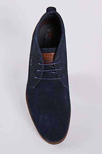 Ville Chaussures Armato Redskins Bleu tp621 wpqBdx1H