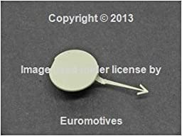 VW new Beetle (98-05) Towing Hook Cover Front GENUINE