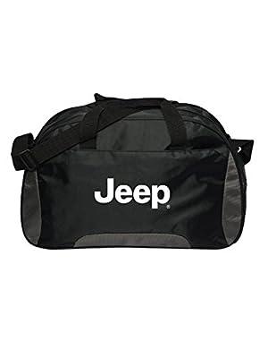 Jeep Duffel Bag