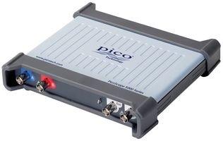 5000 Series Oscilloscope - 2