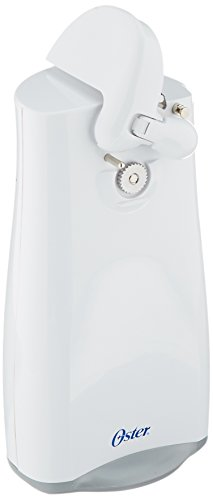 Oster 3125 Opener, Volts ,White