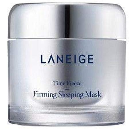 Laneige Time ze Firming Sleeping Mask 60ml: Amazon.es: Belleza